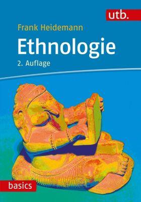 Ethnologie - Frank Heidemann |