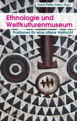 Ethnologie und Weltkulturenmuseum, Thomas Laely, Paola Ivanov, Helmut Groschwitz, Hans Peter Hahn
