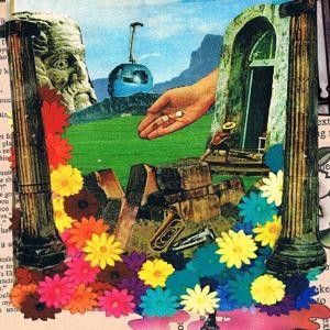 Ethos (Vinyl), Levitation Room