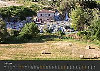 Etrurien: Land der Etrusker - Toskana und Latium für Entdecker (Wandkalender 2019 DIN A2 quer) - Produktdetailbild 7