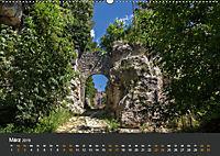 Etrurien: Land der Etrusker - Toskana und Latium für Entdecker (Wandkalender 2019 DIN A2 quer) - Produktdetailbild 3