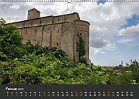 Etrurien: Land der Etrusker - Toskana und Latium für Entdecker (Wandkalender 2019 DIN A2 quer) - Produktdetailbild 2