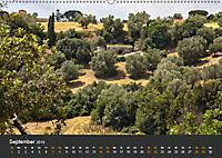 Etrurien: Land der Etrusker - Toskana und Latium für Entdecker (Wandkalender 2019 DIN A2 quer) - Produktdetailbild 9