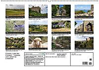 Etrurien: Land der Etrusker - Toskana und Latium für Entdecker (Wandkalender 2019 DIN A2 quer) - Produktdetailbild 13