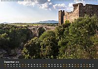 Etrurien: Land der Etrusker - Toskana und Latium für Entdecker (Wandkalender 2019 DIN A2 quer) - Produktdetailbild 12