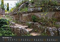 Etrurien: Land der Etrusker - Toskana und Latium für Entdecker (Wandkalender 2019 DIN A2 quer) - Produktdetailbild 11