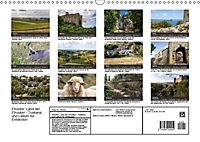 Etrurien: Land der Etrusker - Toskana und Latium für Entdecker (Wandkalender 2019 DIN A3 quer) - Produktdetailbild 13
