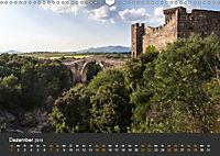 Etrurien: Land der Etrusker - Toskana und Latium für Entdecker (Wandkalender 2019 DIN A3 quer) - Produktdetailbild 12