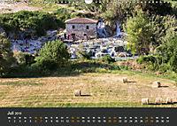 Etrurien: Land der Etrusker - Toskana und Latium für Entdecker (Wandkalender 2019 DIN A3 quer) - Produktdetailbild 7