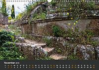 Etrurien: Land der Etrusker - Toskana und Latium für Entdecker (Wandkalender 2019 DIN A3 quer) - Produktdetailbild 11