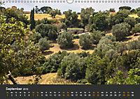 Etrurien: Land der Etrusker - Toskana und Latium für Entdecker (Wandkalender 2019 DIN A3 quer) - Produktdetailbild 9