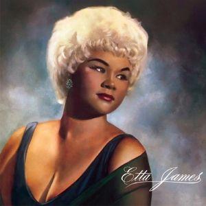 Etta James, Etta James