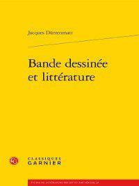 Études de littérature des XXe et XXIe siècles: Bande dessinée et littérature, Jacques Dürrenmatt