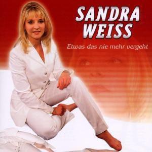 Etwas das nie mehr vergeht, Sandra Weiss