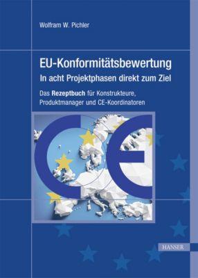 EU-Konformitätsbewertung – in acht Projektphasen direkt zum Ziel, Wolfram W. Pichler
