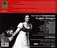 Eugen Onegin (Ga) - Produktdetailbild 1