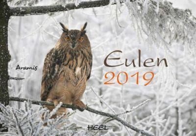 Eulen 2019