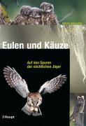 Eulen und Käuze, Adrian Aebischer