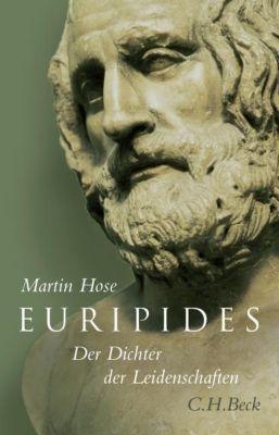 Euripides, Martin Hose