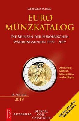Euro Münzkatalog - Gerhard Schön |
