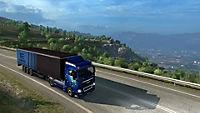 Euro Truck Simulator 2 - Italia - Produktdetailbild 4