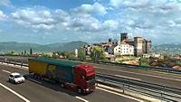 Euro Truck Simulator 2 - Italia - Produktdetailbild 2