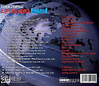 Eurodance Club Vol.1 (Back To Basic) - Produktdetailbild 1