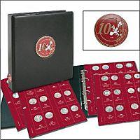 Sammelalbum 2 Euro Münzen Passende Angebote Weltbildde