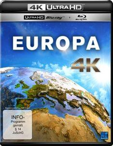 Europa (4K Ultra HD Blu-ray), N, A