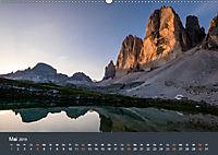 Europa erwandernAT-Version (Wandkalender 2019 DIN A2 quer) - Produktdetailbild 5