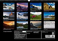 Europa erwandernAT-Version (Wandkalender 2019 DIN A3 quer) - Produktdetailbild 13