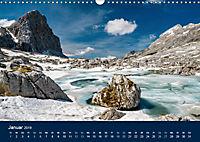 Europa erwandernAT-Version (Wandkalender 2019 DIN A3 quer) - Produktdetailbild 1