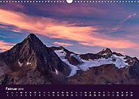 Europa erwandernAT-Version (Wandkalender 2019 DIN A3 quer) - Produktdetailbild 2