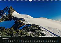 Europa erwandernAT-Version (Wandkalender 2019 DIN A3 quer) - Produktdetailbild 3