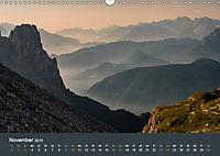 Europa erwandernAT-Version (Wandkalender 2019 DIN A3 quer) - Produktdetailbild 11
