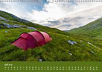 Europa erwandernAT-Version (Wandkalender 2019 DIN A3 quer) - Produktdetailbild 7