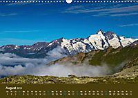 Europa erwandernAT-Version (Wandkalender 2019 DIN A3 quer) - Produktdetailbild 8