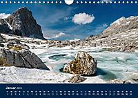 Europa erwandernAT-Version (Wandkalender 2019 DIN A4 quer) - Produktdetailbild 1