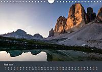 Europa erwandernAT-Version (Wandkalender 2019 DIN A4 quer) - Produktdetailbild 5