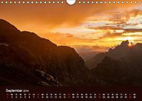 Europa erwandernAT-Version (Wandkalender 2019 DIN A4 quer) - Produktdetailbild 9