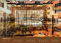 Europa Foto-Kunst Collagen (Wandkalender 2019 DIN A3 quer) - Produktdetailbild 10