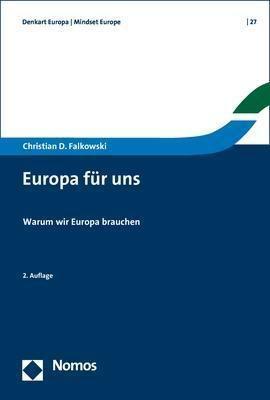 Europa für uns, Christian D. Falkowski