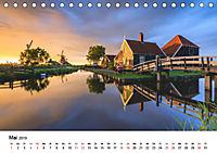 Europa im schönsten Licht (Tischkalender 2019 DIN A5 quer) - Produktdetailbild 5