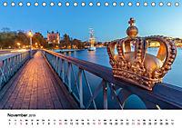 Europa im schönsten Licht (Tischkalender 2019 DIN A5 quer) - Produktdetailbild 11