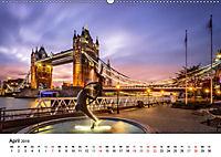 Europa im schönsten Licht (Wandkalender 2019 DIN A2 quer) - Produktdetailbild 4