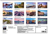 Europa im schönsten Licht (Wandkalender 2019 DIN A2 quer) - Produktdetailbild 13