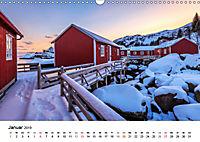 Europa im schönsten Licht (Wandkalender 2019 DIN A3 quer) - Produktdetailbild 1