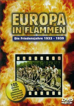 Europa in Flammen 1 (1933-1939), 1