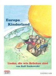 Europa Kinderland, Rolf Zuckowski