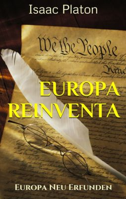 Europa Reinventa, Isaac Platon